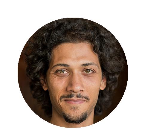 Marcel Mukdad